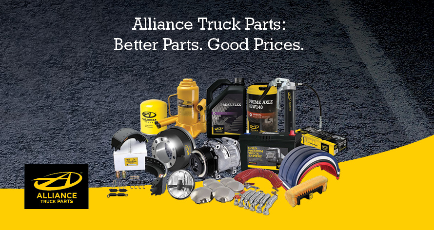 AllianceTruckParts
